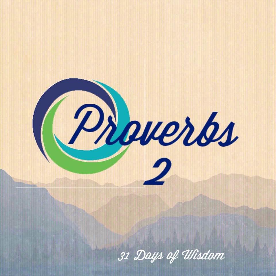 Proverbs 02