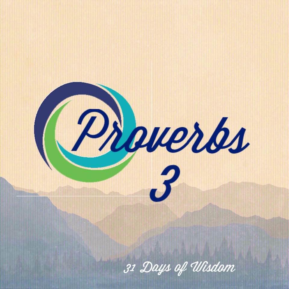 Proverbs 03