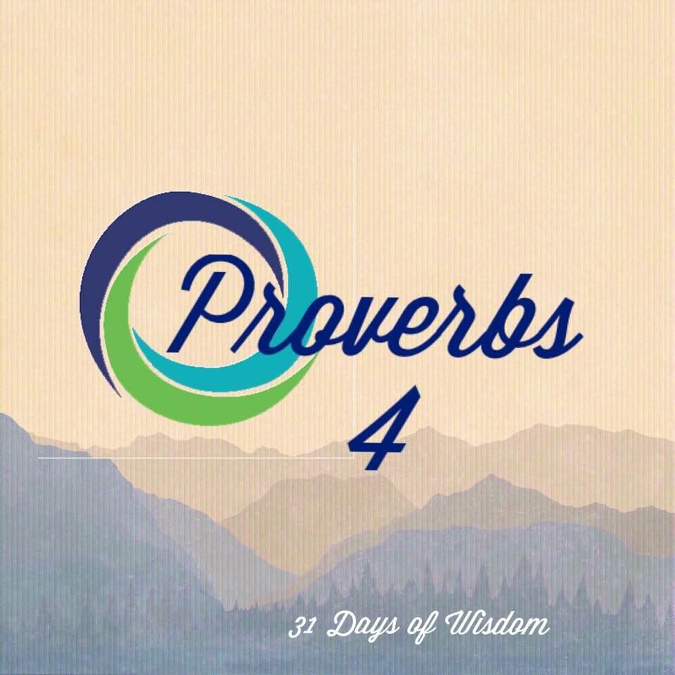 Proverbs 04