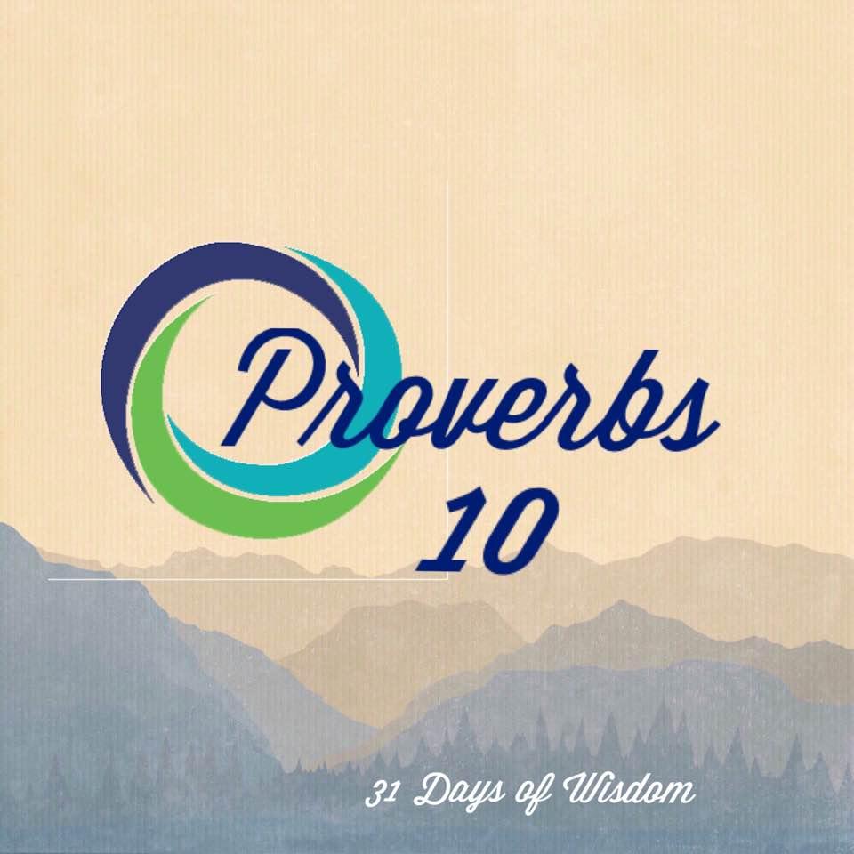 Proverbs 10