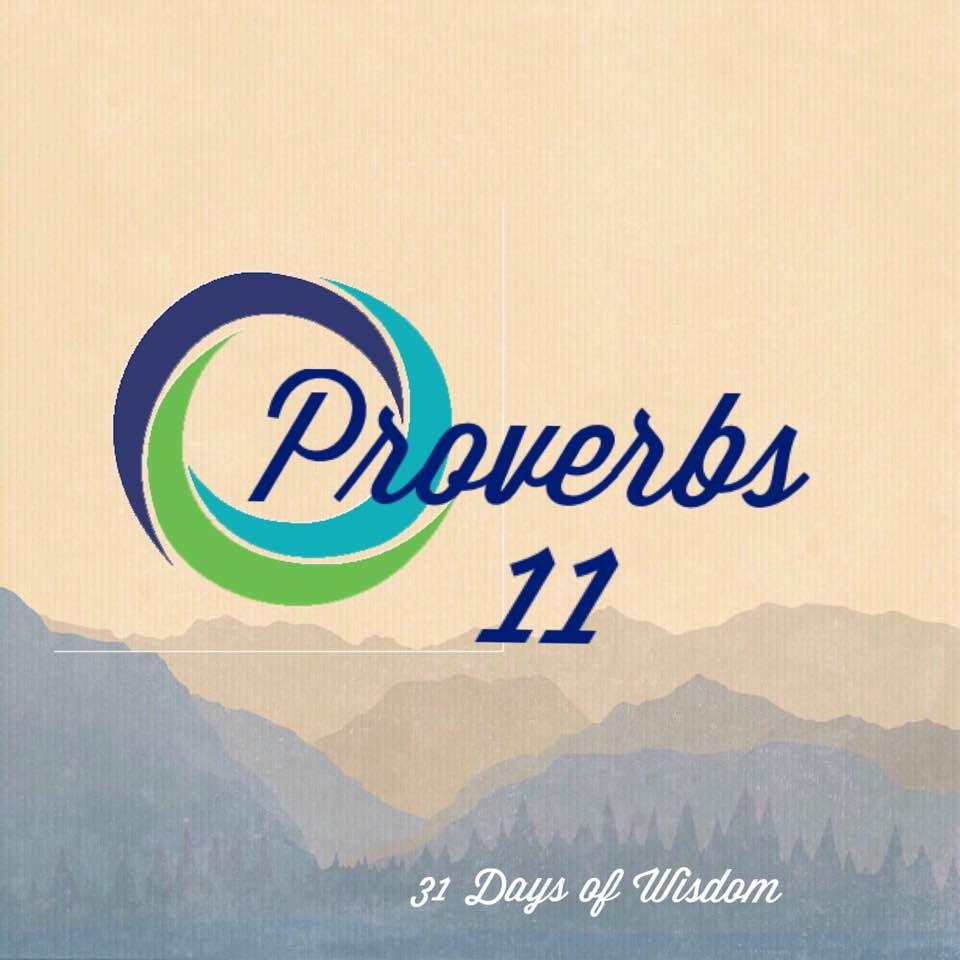 Proverbs 11
