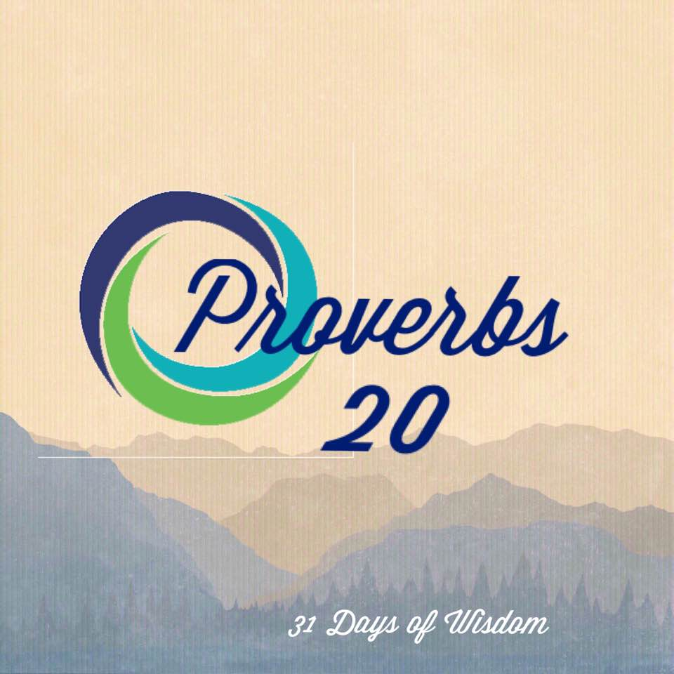 Proverbs 20