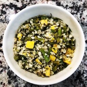 Summer Pitta Keto Salad